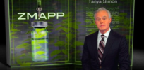 Bob Simon's final 60 Minutes: Grinding progress of ZMAPP Ebola GMO drug