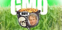 Owen Paterson: 'Anti-GMO stance of Green Blob, Greenpeace condemn poor to starvation, death