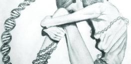 dna anorexia
