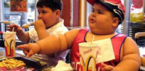 physical effects of childhood obesity