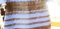 what color dress gold white blue black color blind why do i see twitter tumblr