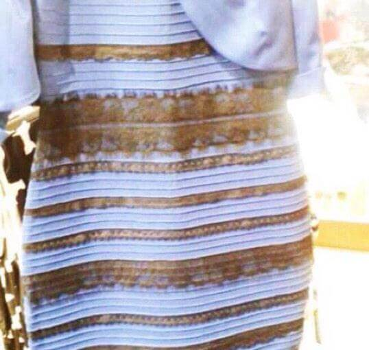what color dress gold white blue black color blind why do i see twitter  tumblr 4876ed5b0