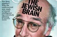 Jewish Brain