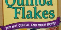 Quinoa Flakes x