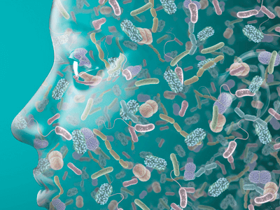 human microbiome project
