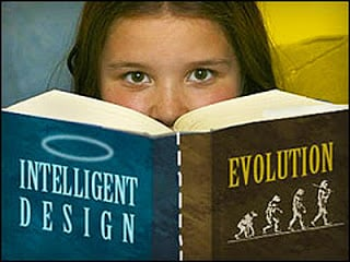 evolution vs intelligent design research The courts have consistently ruled that creationism and, later, intelligent design are not science and therefore do not belong in the public school science classroom.