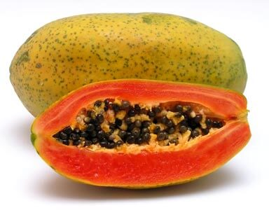 papaya thailand