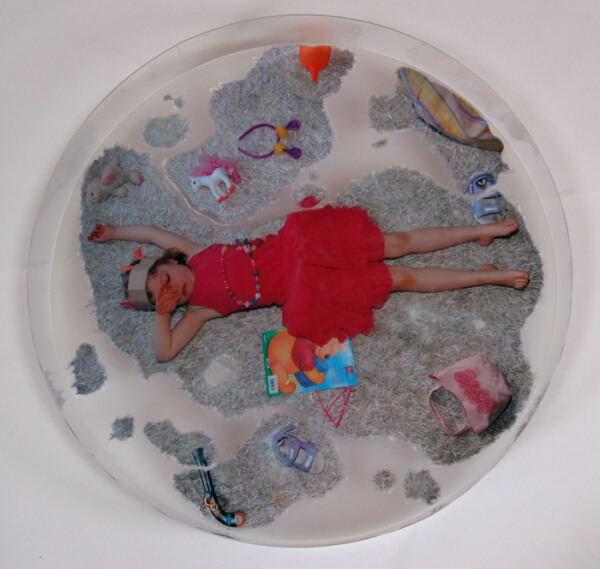 Petri Dish Overhead No Lid
