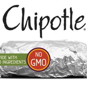 chipotle GMO