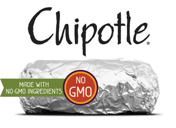 Chipotle on defensive in suit claiming it falsely advertised its food is non-GMO