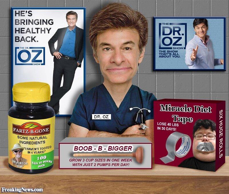 doctor oz