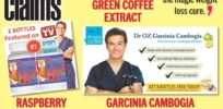 dr oz web graphic