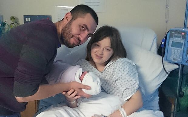 hospital family b