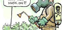 What's behind knee jerk concerns about glyphosate, GMOs?