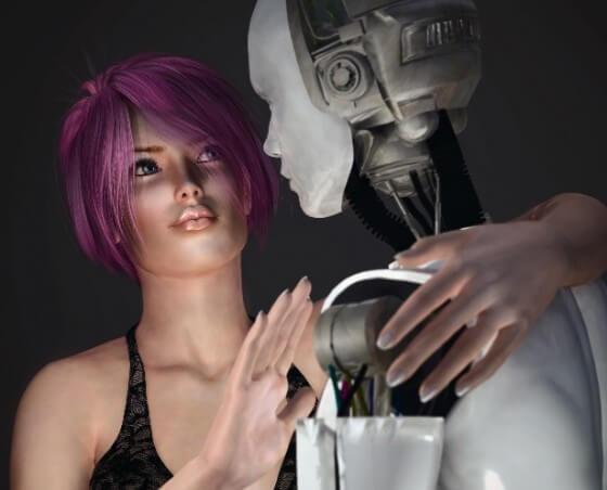 robot sex tourism x