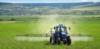 Organic vs conventional food fight: Focus on pesticides distracts from real environmental problems