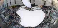 What is Apple up to in its foray into personal genetics?