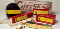 Cheese: The GMO food die-hard GMO opponents love, but don't want to label