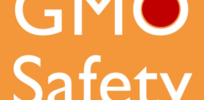 GMOsafety logo dot x
