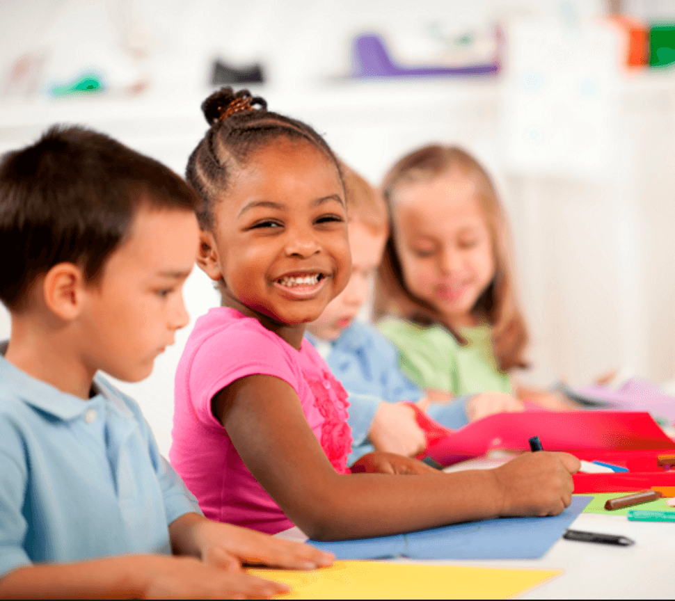 Why daycare really might not be dangerous to your child's health
