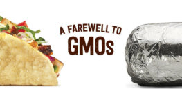 large chipotle gmo farewell