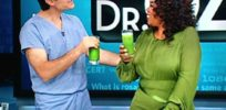 oprah and dr oz px