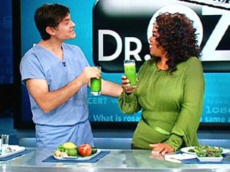 oprah and dr oz px