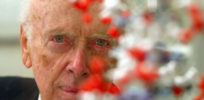 James Watson: Basing 'war on cancer' on genome research diverts resources
