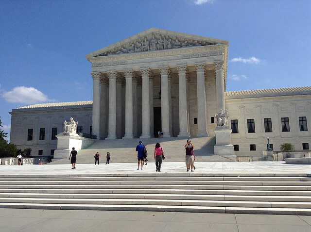 Personalized medicine industry in distress over Supreme Court's tightening of patent laws