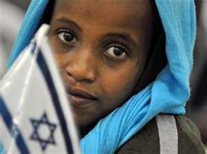 Ethiopian Jews in Israel