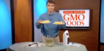 Newsmax unmasked: How scare stories are manufactured by right wing anti-GMO activists