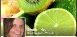 Talking Biotech: Introduction, and Sleuth4Health Julee K