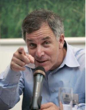Gary Hirshberg: Stonyfield Organic and Just Label It founder savages science, GMOs