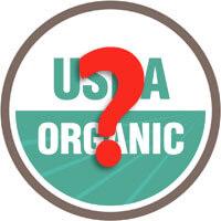 organic usda
