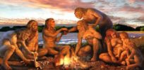Paleo diet update: Carbs in tubers key to humans' evolutionary boon