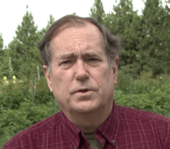 Charles Benbrook: Former Washington State adjunct consultant for organic industry