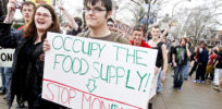 Industry-University GMO relationship: Complicated reality exploited by activists