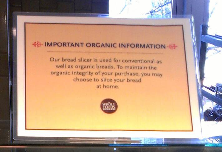 organic integrity zps b