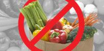 Organic food recalls due to bacterial contamination soaring