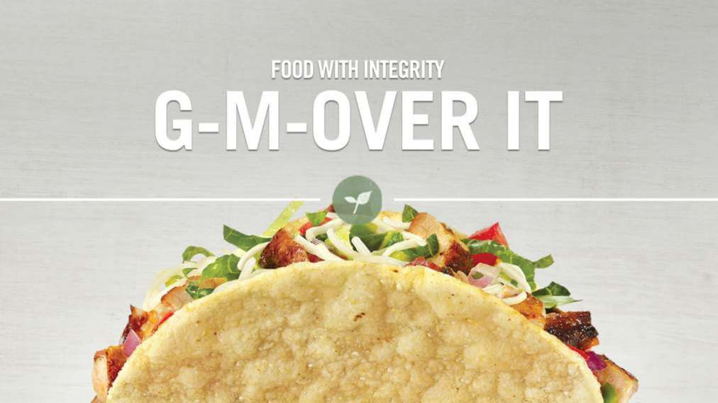 Lawsuit alleging Chipotle falsely advertised non-GMO ingredients headed back to court