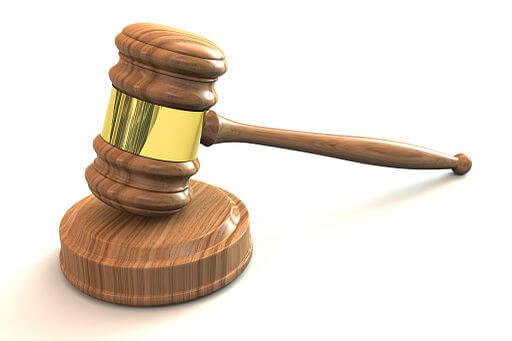 px D Judges Gavel