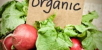 Un-trendy reasons NOT to feed your family organic
