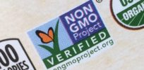 Non-GMO Project objects to competition, opposes federal voluntary labeling standard