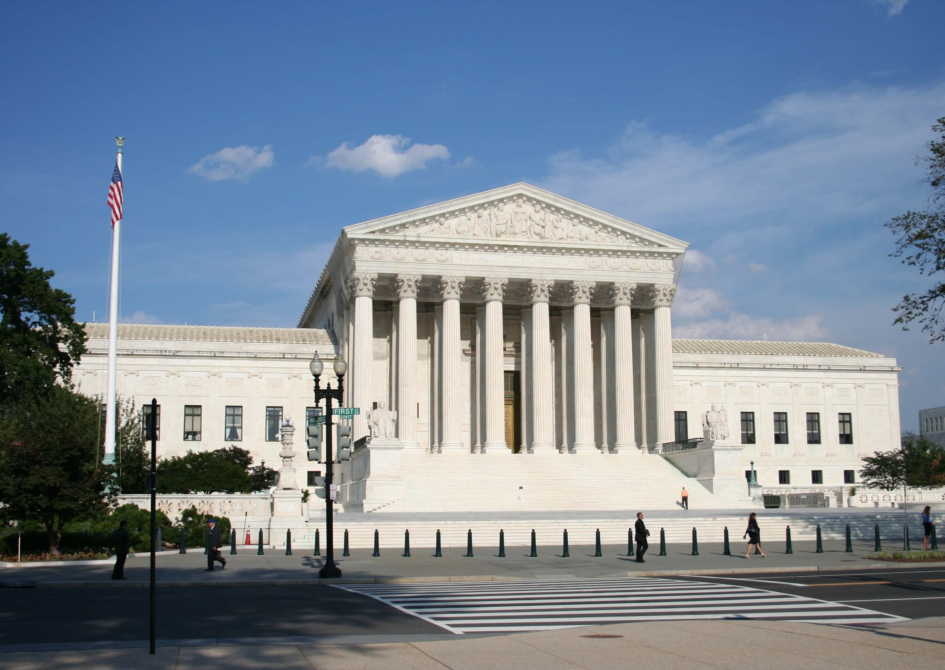 US Supreme Court decision could render mandatory GMO labeling unconstitutional