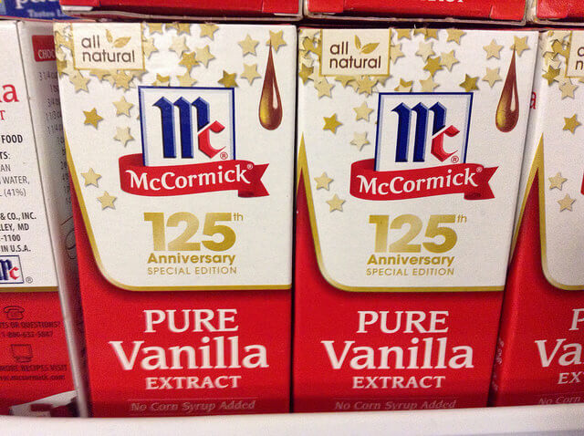 Vanilla Extract by Mike Mozartflickr