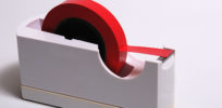 px Paper tape table dispenser