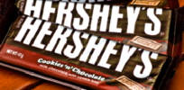Hershey says it could go GMO free if consumer resistance grows