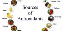 antioxidant sources