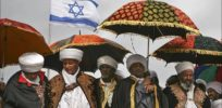 Cohanim studies: Understanding the Ethiopian Beta Israel Jewish priesthood tradition