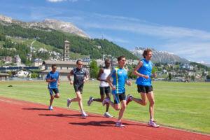 Altitude training - placebo effect of 1%-2%